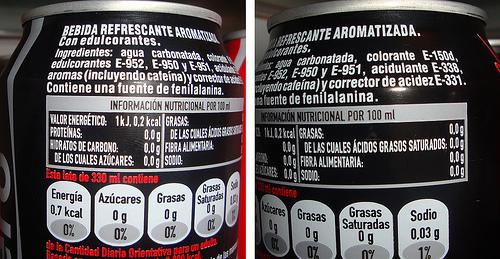 Estudio-revela-falsa-información-en-bebidas-cola