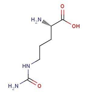 diferencia entre citrulina y arginina