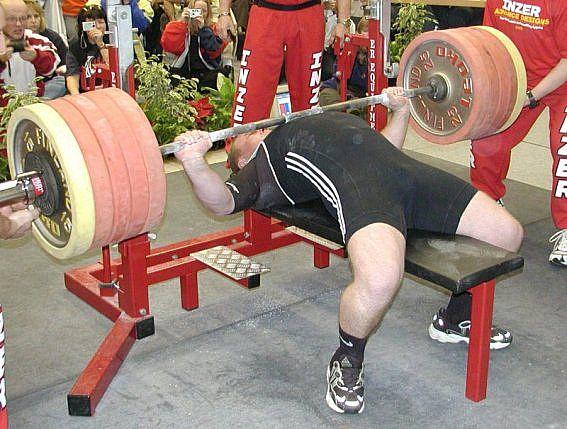 bench-pressPowerLifter